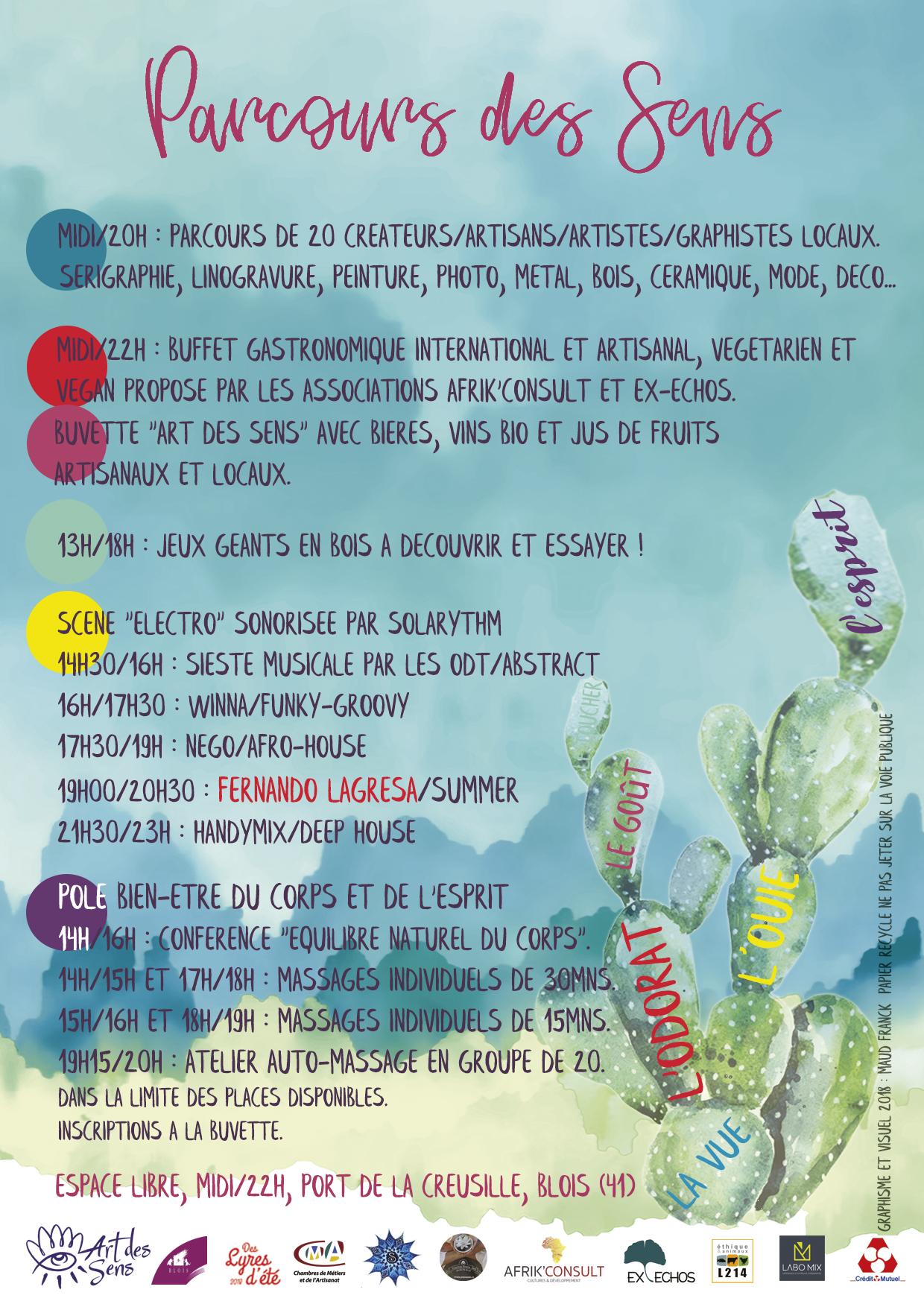 art des sens Blois2
